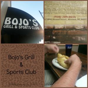 BojoGrillSportsClub
