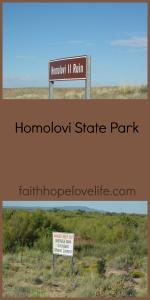 HomoloviStatePark